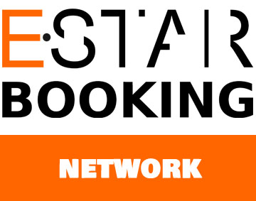 Estar Booking Network