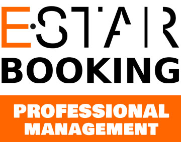 Estar Booking Professional Gestore